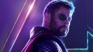 Thor. Infinity War