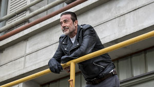 The Walking Dead episode 815 - Negan