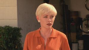Twin Peaks: Fire Walk with Me- Pamela Gidley as Teresa Banks