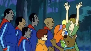 Scooby-Doo Globetrotters