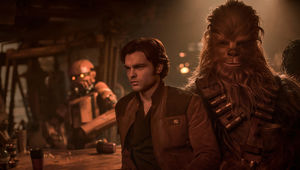 Solo, Han and Chewbacca