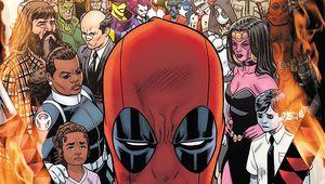 Despicable Deadpool #300