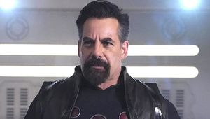 Agents of SHIELD Adrian Pasdar hero