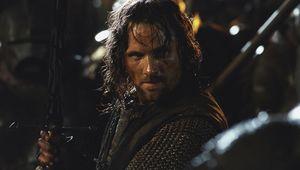 Viggo Mortensen as Aragorn