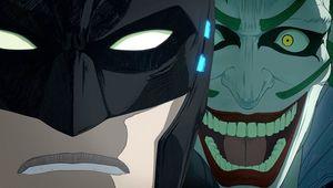 Batman Ninja hero