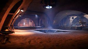 Battlefront II Jabba's Palace, Han Solo Season