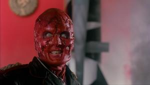 Red Skull, Captain America (1990)