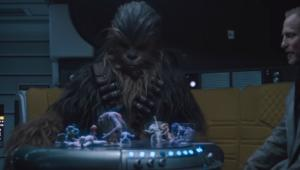 chewbacca woody tobias beckett holochess solo a star wars story from clip