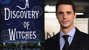 a discovery of witches matthew goode