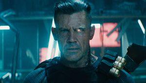 Deadpool 2, Cable