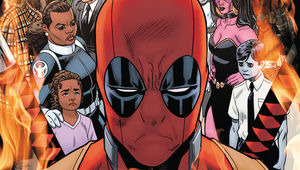 Deadpool 300 Hero