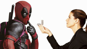 Deadpool's Propoal