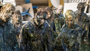 Fear the Walking Dead episode 404 - Zombies