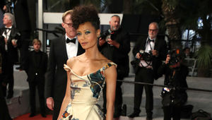 Thandie Newton Solo