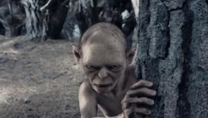 Lord of the Rings: The Two Towers - Gollum