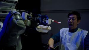 Grant Imahara Generation Robot