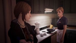 Life is Strange - Joyce Price