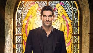 Lucifer season 3 Hero