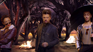 Preacher season 3 Angelville Hero