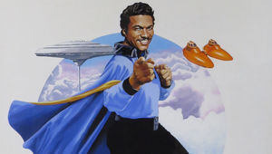 randy martinez lando calrissian