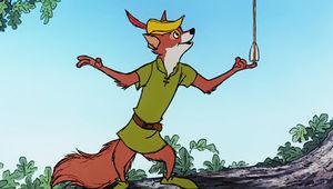 Disney's Robin Hood
