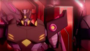 Mark Hamill Transformers