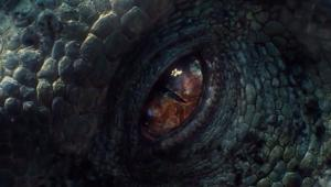 Indominus Rex from Jurassic World