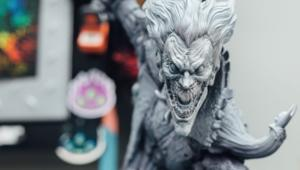 Sideshow Nightmare Joker