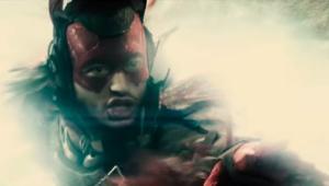 flash batman v superman
