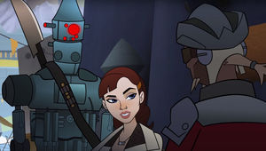 Solo Star Wars Forces of Destiny