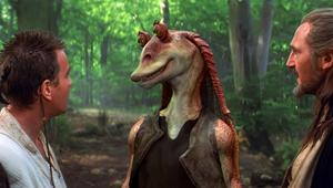 The Phantom Menace, Jar Jar Obi-Wan Qui-Gon