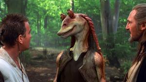 The Phantom Menace, Jar Jar Obi-Wan Qui-Gon