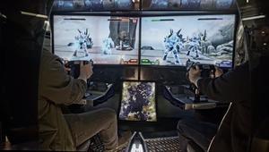 Halo: Fireteam Raven