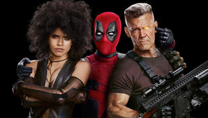 who won the week deadpool 2