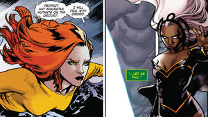 X-Men Red 4 Hero image
