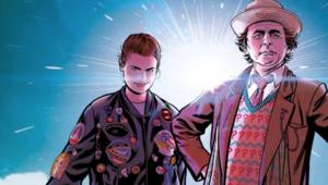 7th Doctor