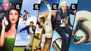 Debate Club: Best Genre Spoof