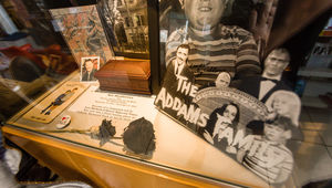 The Dearly Departed Museum, Los Angeles