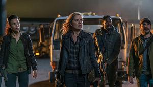 Fear the Walking Dead Madison