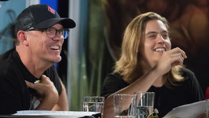 Matthew Lillard D&D 2