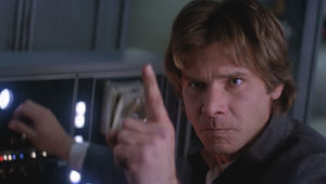 han solo empire strikes back