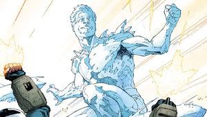 Iceman Header