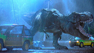 Jurassic Park Hero
