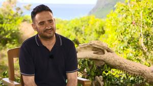 Jurassic World Fallen Kingdom JA Bayona Interview SYFY WIRE Screengrab