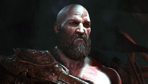 God of War - Dark Kratos