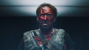 Nicolas Cage Mandy
