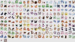 Pokemon - Gold and Silver Beta