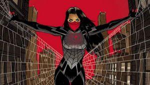 Silk Marvel Comics