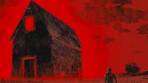 Gideon Falls The Barn