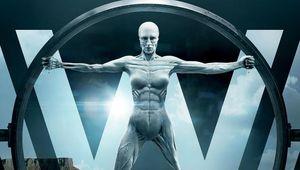 Westworld Season 1 poster